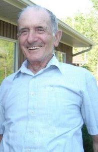 Bill Keeling